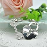 Schlüsselanhänger–Valentinstag Geschenk Liebe für Ihn Ihr Schlüsselanhänger Love Couple Geschenk Geschenk