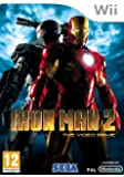 Iron Man 2: The Video Game (Wii)