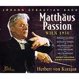 Bach: Matthaus Passion [ St. Matthew's Passion ]
