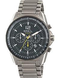 orologio cronografo uomo Breil Titanium sportivo cod. TW1658