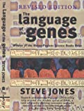The Language of the Genes by Jones, Steve (2000) Paperback