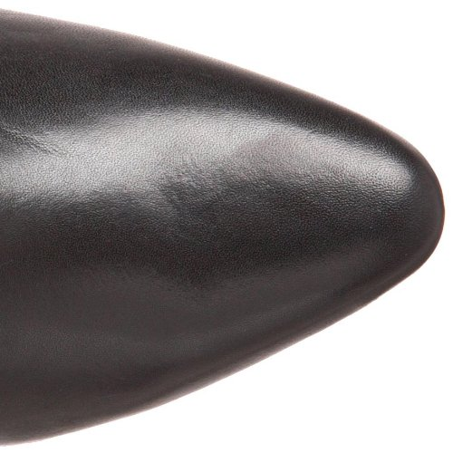 Rockport CC Plain High Boot, Bottes femme Noir