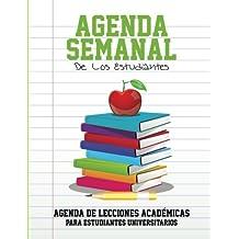 Amazon.es: agenda universitaria estresada - 5 - 10 EUR: Libros