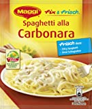 Maggi Fix Spaghetti alla Carbonara, 42 er Pack (42 x 40 g)