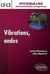 Vibrations, ondes