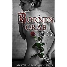 Dornengrab: Historische Mysterynovelle