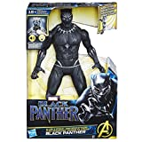 Marvel E0870EU4 Black Panther Slash e Strike Black Panther - modellino