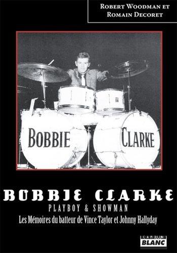 Bobbie Clarke Playboy & Showman