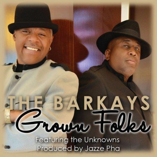 Grown Folks by Bar-Kays -