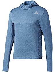 adidas RS Hoodie M Sweatshirt for Man, multicoloured (Energi), S