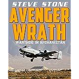 Avenger Wrath: Warthog in Afghanistan  (English Edition)