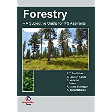 Forestry - A Subjective guide for IFS Aspirants