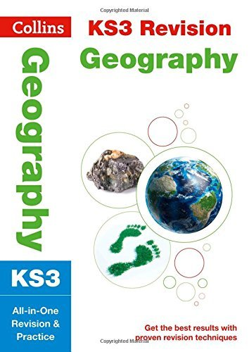 KS3 Geography All-in-One Revision and Practice (Collins KS3 Revision) (English Edition)