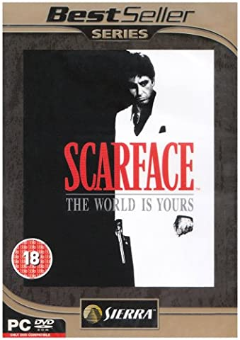 Scarface: The World is Yours (PC DVD) [import anglais]