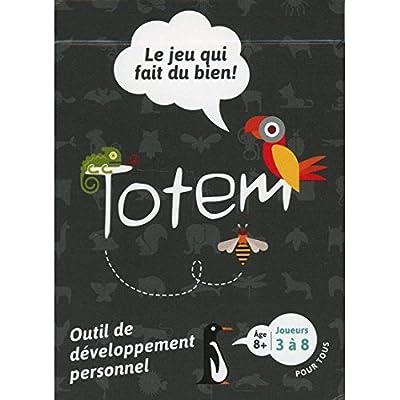 Totem-SSQ1-TOTEM, SSQ1-TOTEM, Black