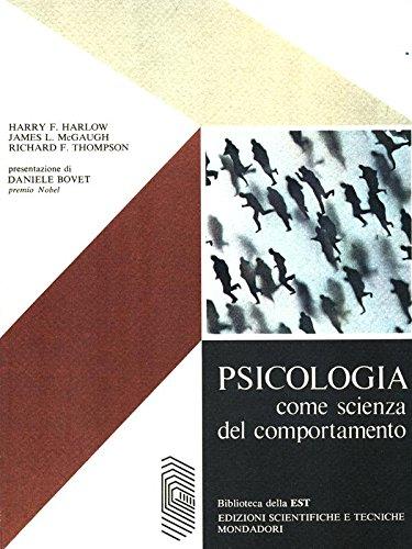 Introduzione alla biologia - Le basi biochimiche della vita - Le basi biologiche del comportamento - Il cervello e la coscienza par AA. VV.