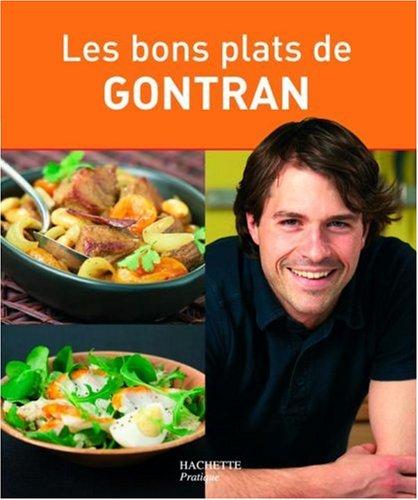 Les bons plats de Gontran par Gontran Cherrier