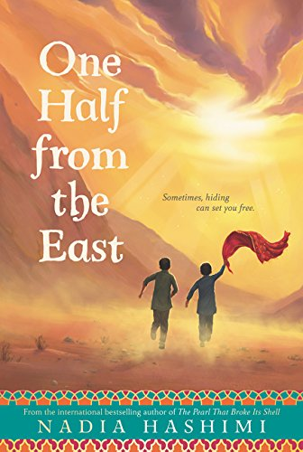 One Half from the East por Nadia Hashimi