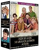 Aquellos Maravillosos Años Serie Completa 19 DVDs