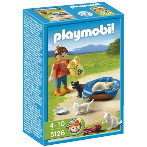 playmobil-5126-country-girl-with-cat-family