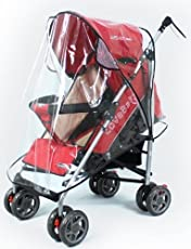 FASOTY Deluxe Stroller Weather Shield