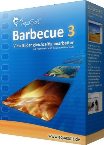 AquaSoft Barbecue (Bar-b-ques)