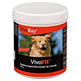 Vivobay Vivofit für Hunde, 150 St