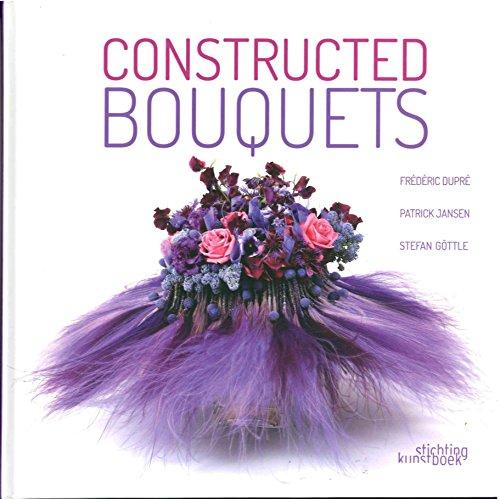 Constructed bouquets par Frederic Dupre