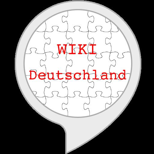 Wiki Deutschland (Wörterbuch Kostenlose App)