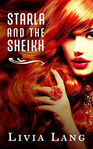 Starla and the Sheikh (English Edition) (Shorts Lange Womens)