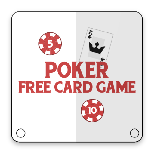 Poker Free Card Game -