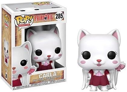 Fairy Tail Figura de Vinilo Carla Funko 14383