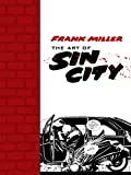 Image de Frank Miller: The Art of Sin City