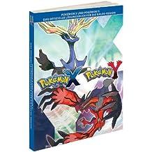Pokemon X/Y - Das offizielle Lösungsbuch