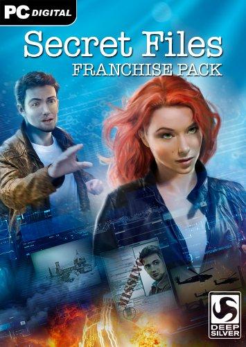 Secret Files Franchise Pack [Download]