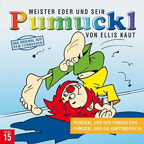 Meister Eder und sein Pumuckl 15