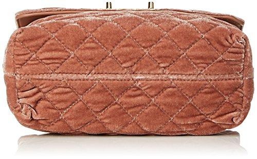 ESPRIT - 087ea1o045, Borse a spalla Donna Rosa (Old Pink)