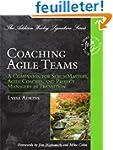 Coaching Agile Teams: A Companion for...