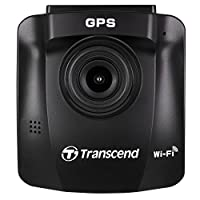 Transcend DrivePro 230 16GB with Suction Mount