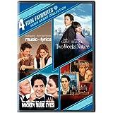 Hugh Grant Collection: 4 Film Favorites