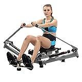 Big seller Rudergeräte Rudermaschine Rudern Maschine Mädchen Bauch Bewegung Bewegung nach Hause einfache Fitnessgeräte - 4