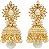 JDX Traditional Copper Bollywood Style P...