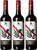 d´Arenberg The Laughing Magpie Shiraz/Viognier McLaren Vale Shiraz 2010/2011 Trocken (3 x 0.75 l)