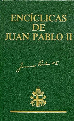 Encíclicas de Juan Pablo II (Documentos y Textos)