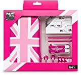 BigBen Interactive Nintendo 3DS XL - UK Pack Accessori, Compatibile 3DS/DSI XL