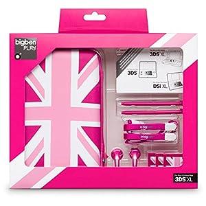Nintendo 3DS XL / new 3DS XL / 3DS / DSi XL Pack Essential XL – UK Girlie (sortiert)