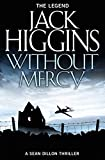 Without Mercy (Sean Dillon Series, Book 13) (English Edition)