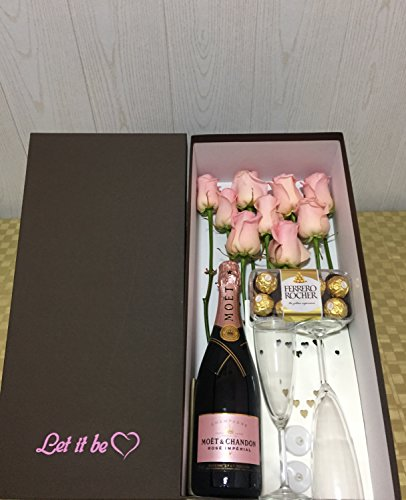 rosas-naturales-champan-copas-bombones-tarjeta-velas-led-envio-urgente