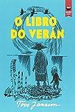 Tove Jansson Libros en gallego
