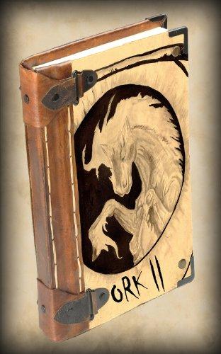 ORK II (Pangea Impía nº 2) eBook: Ur Ukar, Tito Plauto: Amazon.es ...